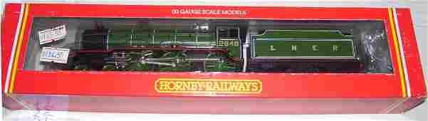 77: Hornby Railways R.188 LNER