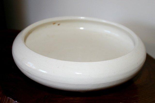 407: Chinese Blanc de Chine Shallow Dish, ,