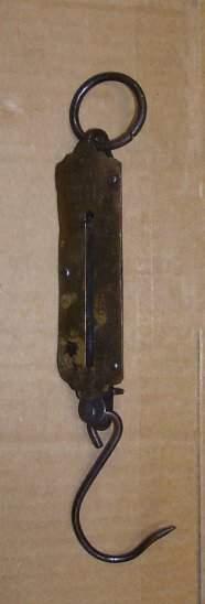 Copper Fish Scale ,