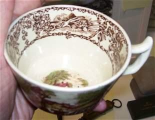 Clarice Cliff Cup