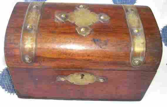 A Victorian Box