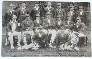 Australians 1921