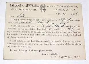 Test ticket 1926