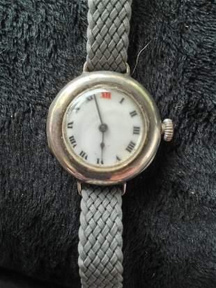 A Rolex Movement Watch 1920,