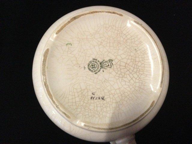 A  Royal Doulton English Rose Tea Pot, - 2