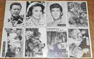 DAKTARI CARDS 1966