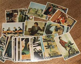 THE MONKEES CARDS 1967