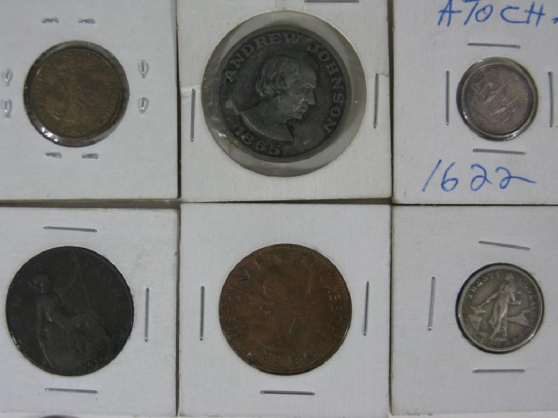COINS COMMEMORATIVE, .999 ATOCHA, FANTASY & WORLD - 3