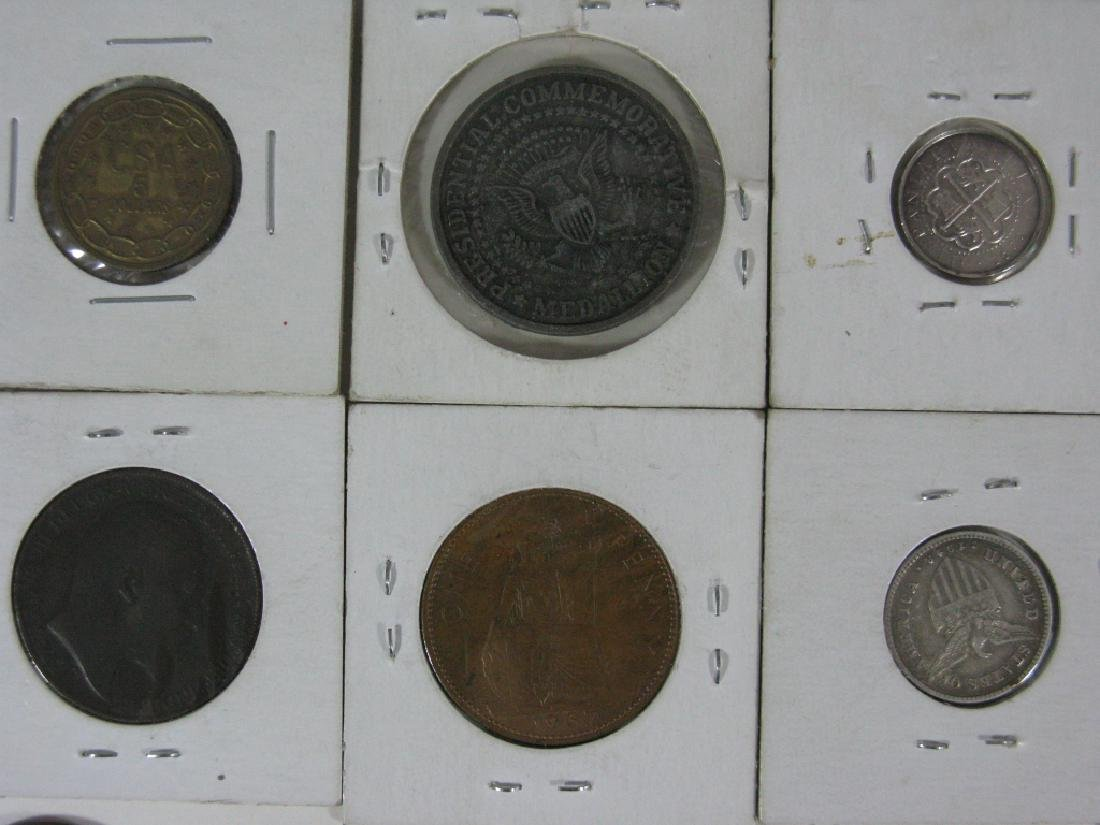 COINS COMMEMORATIVE, .999 ATOCHA, FANTASY & WORLD - 4
