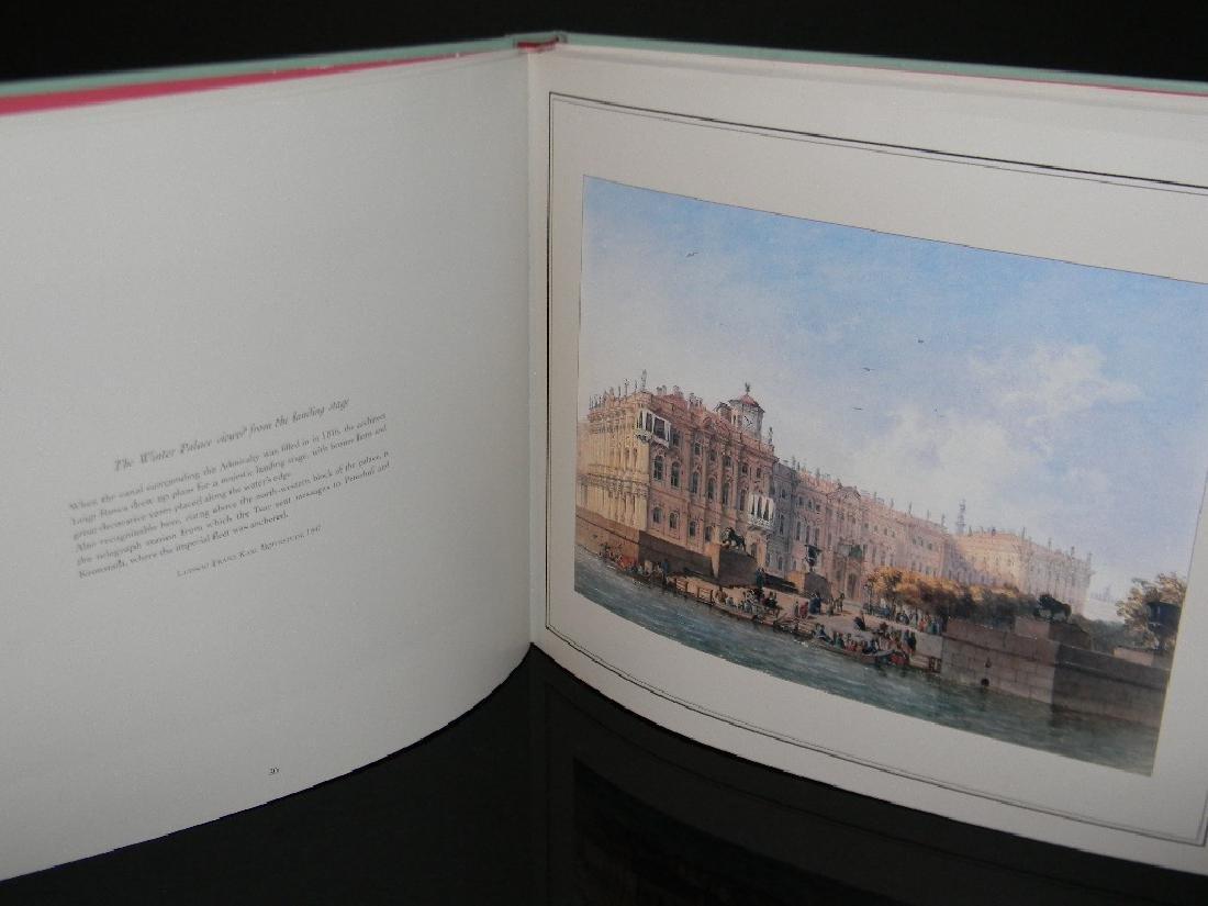 2 @ RUSSIAN & FRENCH ARCHITECTURE BOOKS - 3