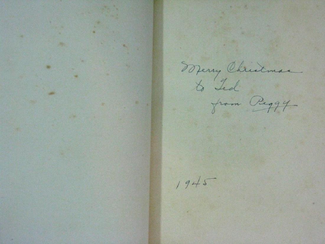 RARE BOOK P. LOTI MADAME CHRYSANTHEME WOODCUT - 8