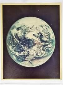 IMPORTANT NASA APOLLO 11 ANSCO PHOTOGRAPH ARCHIVE