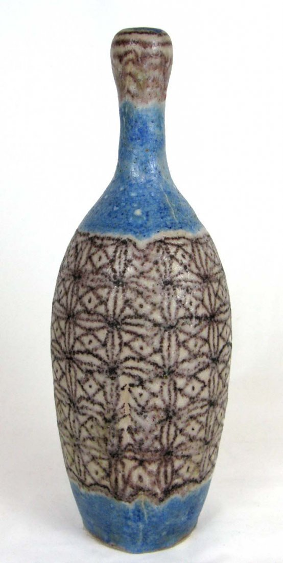 Guido Gambone Ceramic Vase