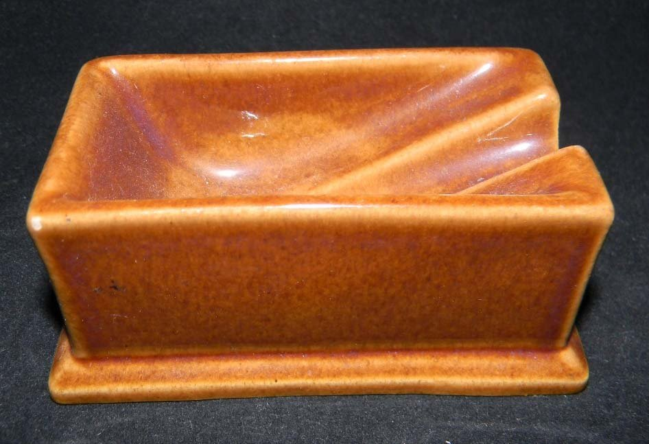 ASTLEY STONEWARE PIPE REST BY DOULTON LAMBETH