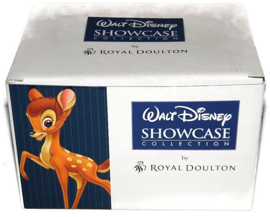ROYAL DOULTON DISNEY PRINCE OF THE FOREST TABLEAU - 6