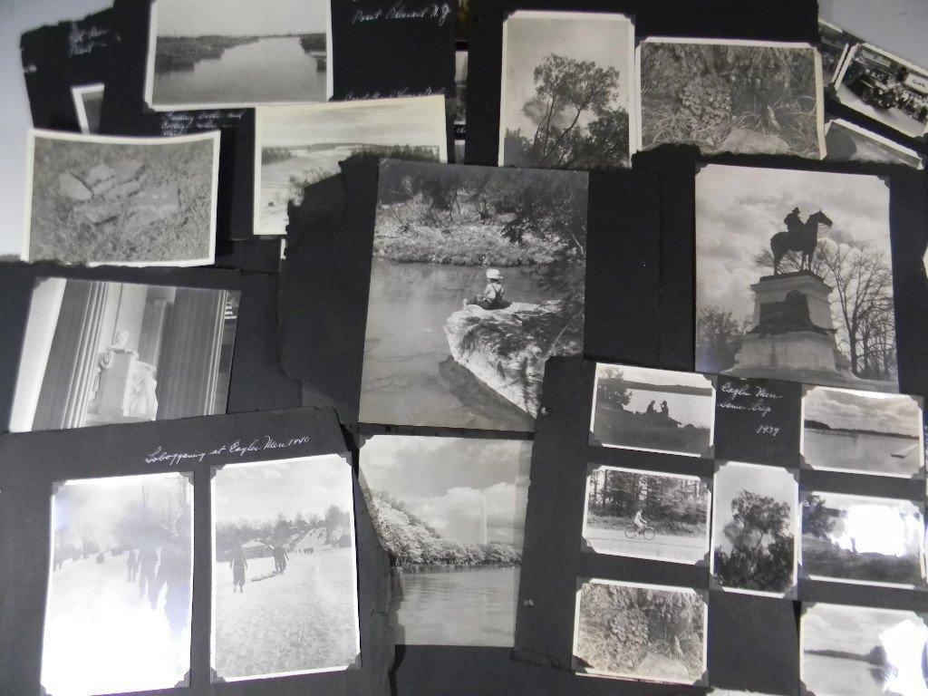 1930S PHOTOGRAPHS HISTORIC PENNSYLVANIA DC - 2