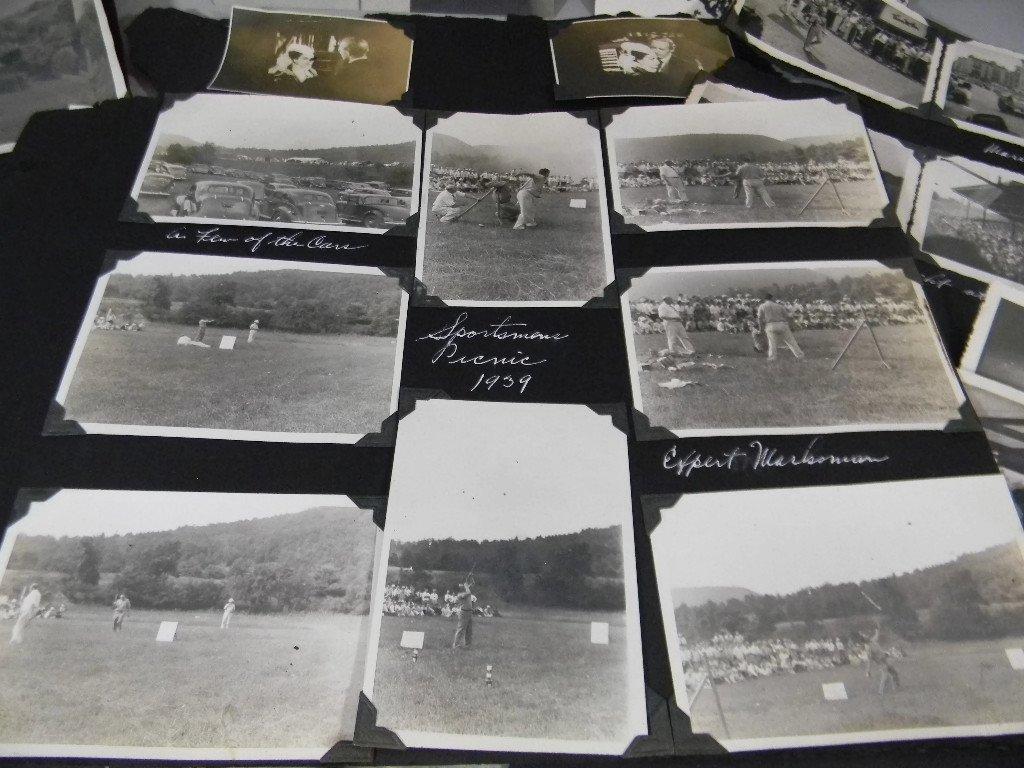 1930S PHOTOGRAPHS HISTORIC PENNSYLVANIA DC - 3