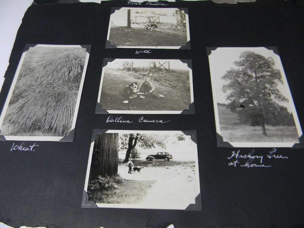 1930S PHOTOGRAPHS HISTORIC PENNSYLVANIA DC - 4