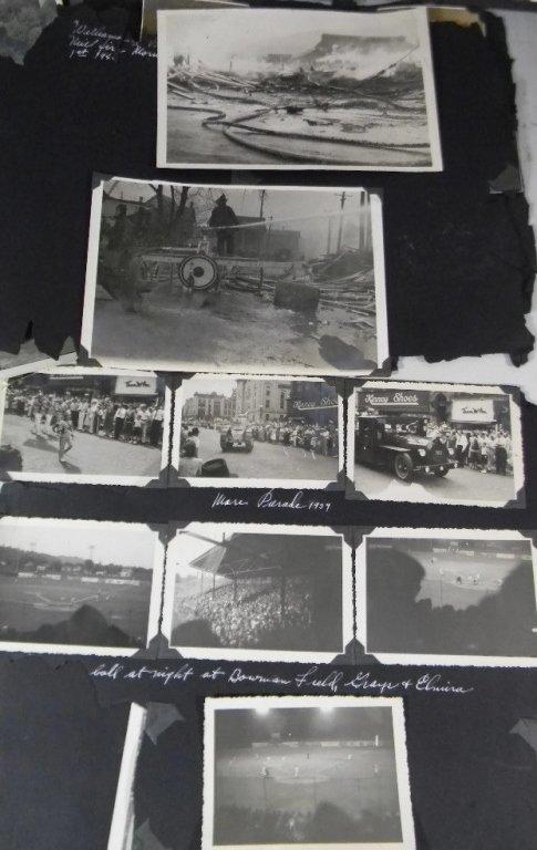 1930S PHOTOGRAPHS HISTORIC PENNSYLVANIA DC - 5