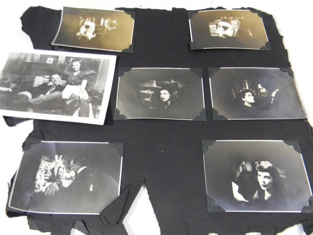 1930S PHOTOGRAPHS HISTORIC PENNSYLVANIA DC - 6