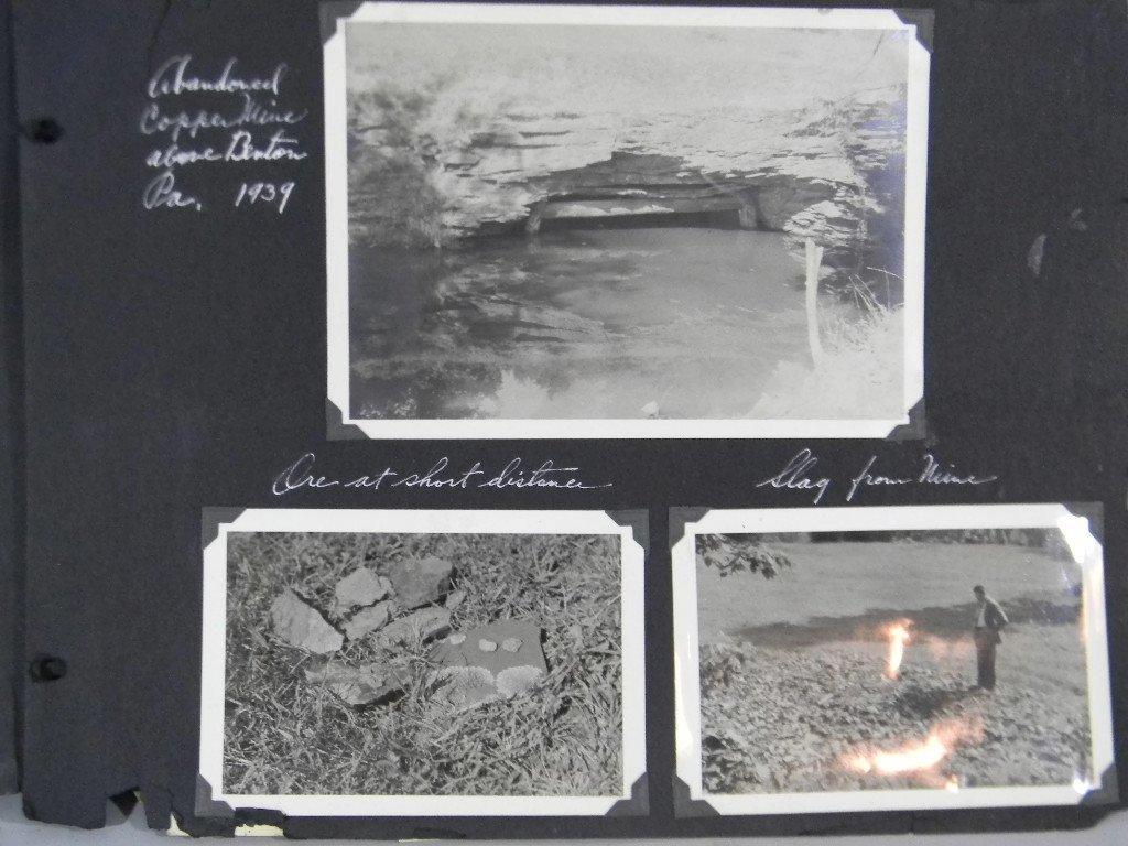 1930S PHOTOGRAPHS HISTORIC PENNSYLVANIA DC - 7