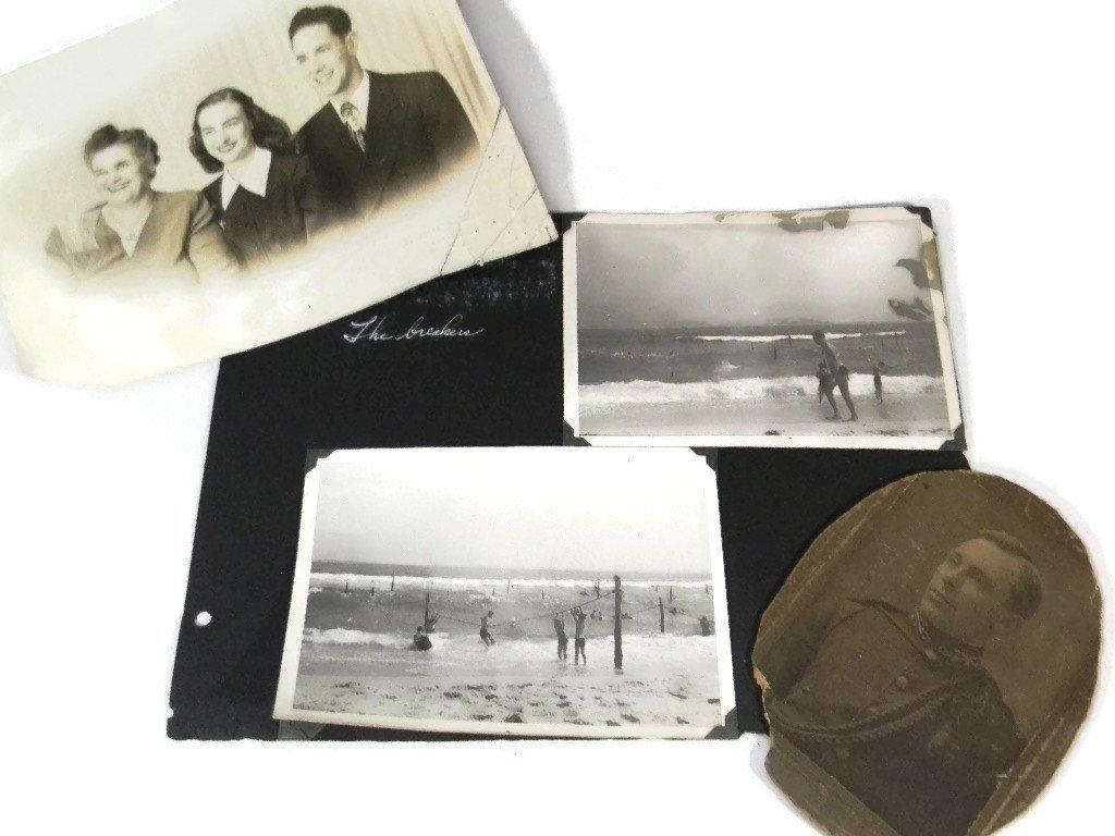 1930S PHOTOGRAPHS HISTORIC PENNSYLVANIA DC - 8