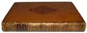 1853 CICILIA AND ITS GOVENORS THOMAS BAILY LIBRARY