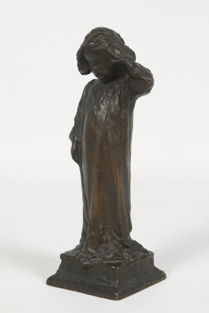 Bessie Onahotema Potter (Keyes) Vonnoh