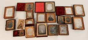Collection of Middle Tennessee Antique Photographs
