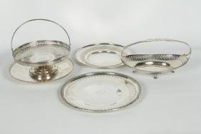 Collection Vintage American Sterling Silver Articl