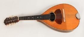 L. H. Leland Vintage Kentucky Mandolin