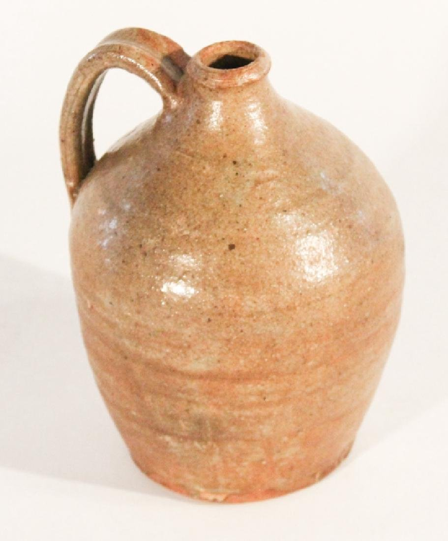 Southern Stoneware Jug