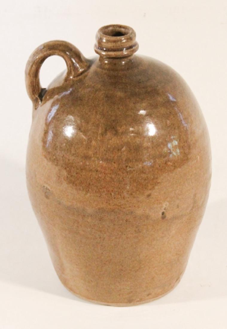Fine Southern Stoneware Jug
