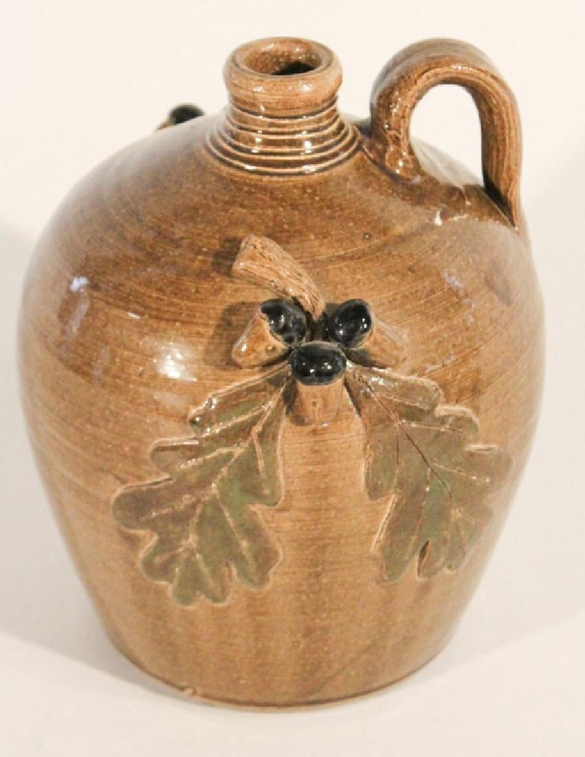 Vintage Georgia Stoneware Jug