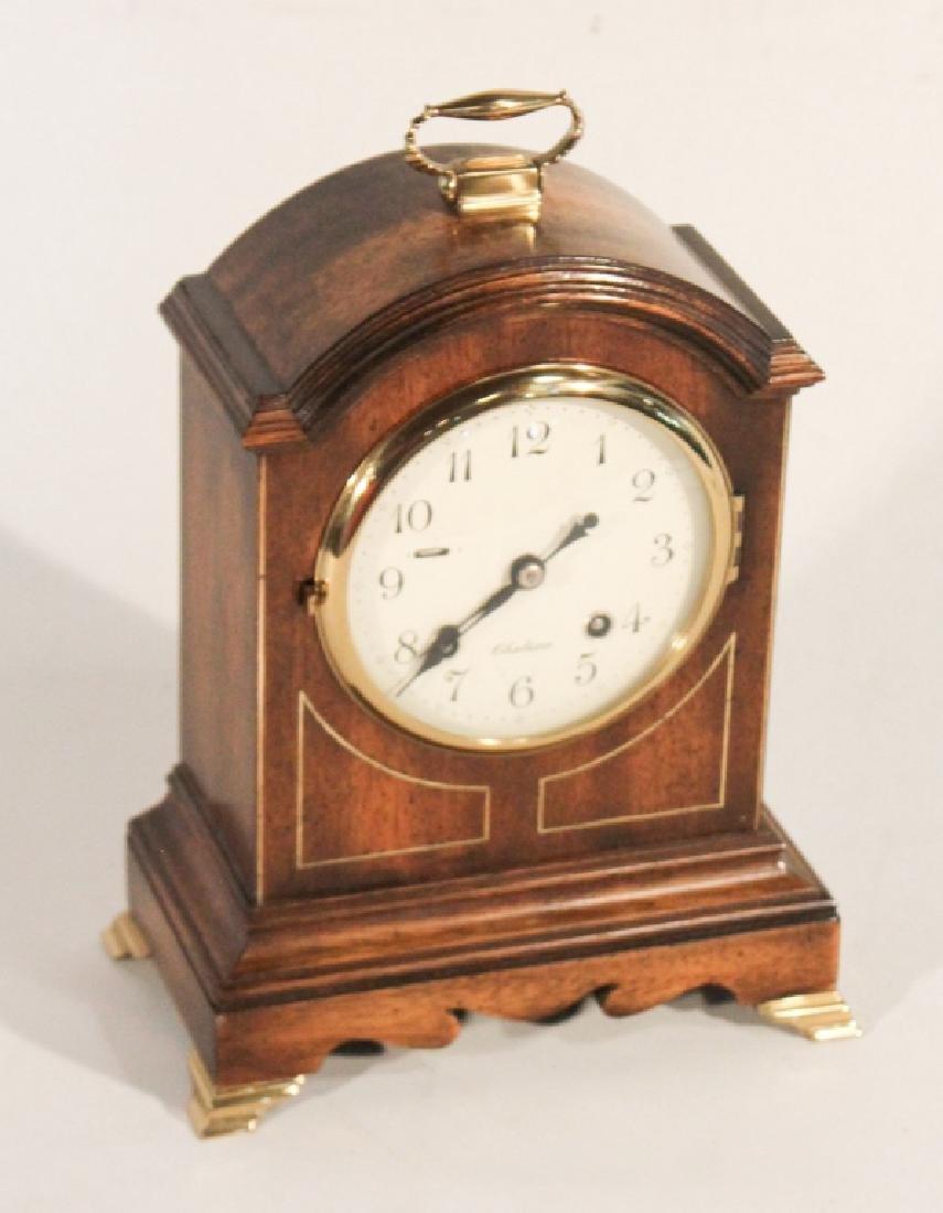 Chelsea Bracket Clock for Colonial Williamsburg
