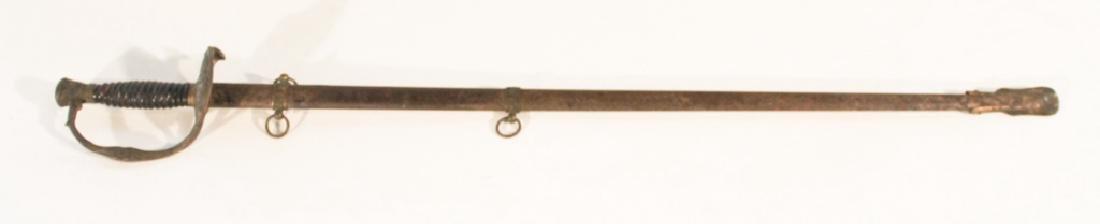 Confederate Dress Sword