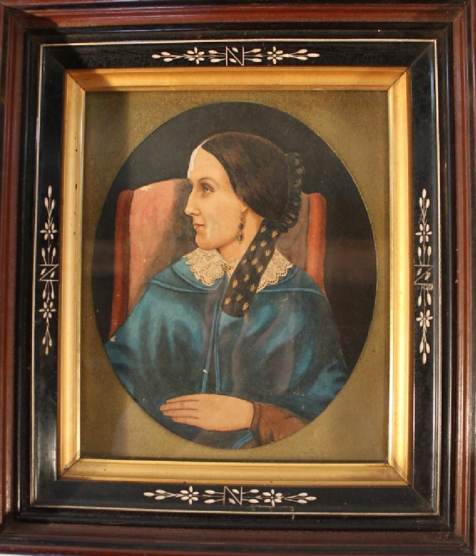 Southern Portrait of a Lady