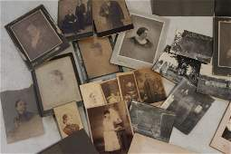Collection of Predominantly Southern Photographs