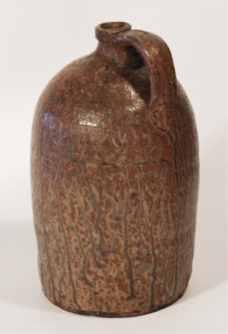 Southern Stoneware Jug - 2