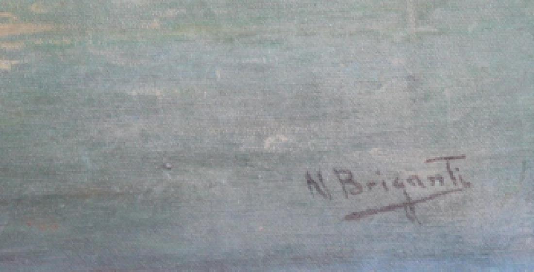 Nicholas Briganti - 2