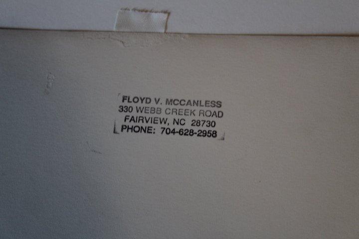 Bayard Wooteen - 3