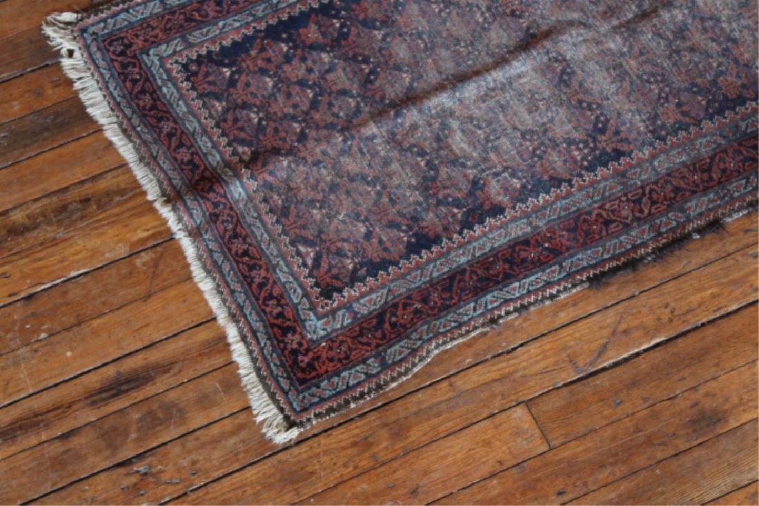 Vintage Persian Carpet - 2