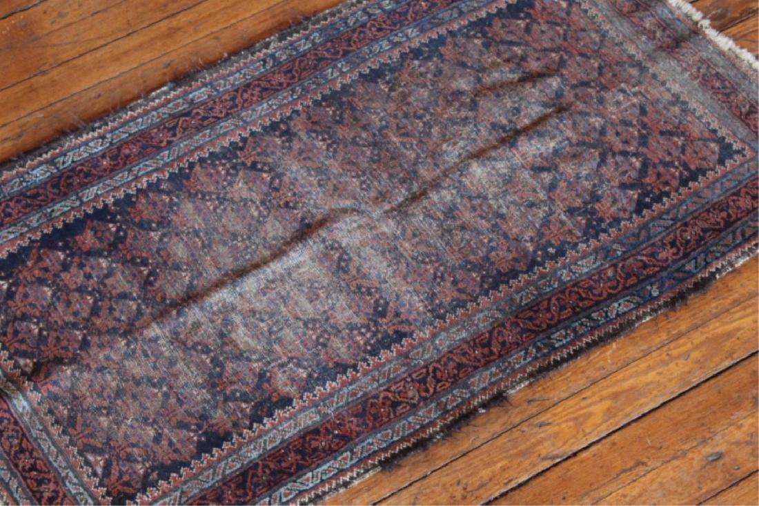 Vintage Persian Carpet - 3