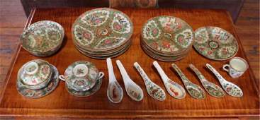 Antique  Vintage Chinese Export Porcelain
