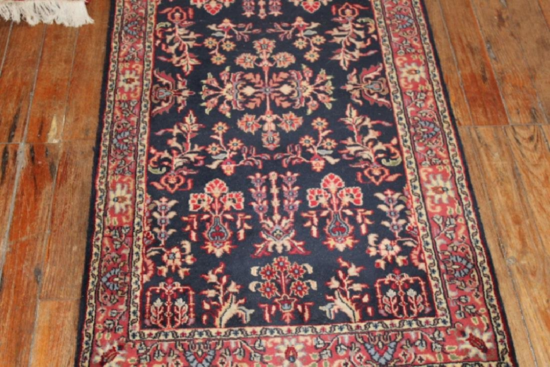 Two Vintage Persian Carpets - 2