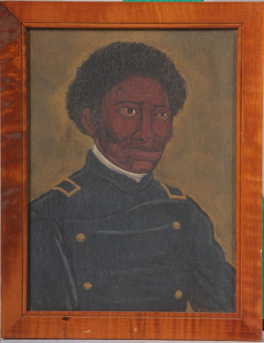 Richard E Roebuck