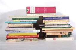 Collection Antiques Reference Books