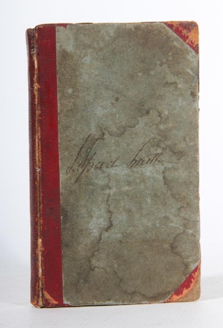 """""""Parliamentary Practice"""" by Thomas Jefferson"""