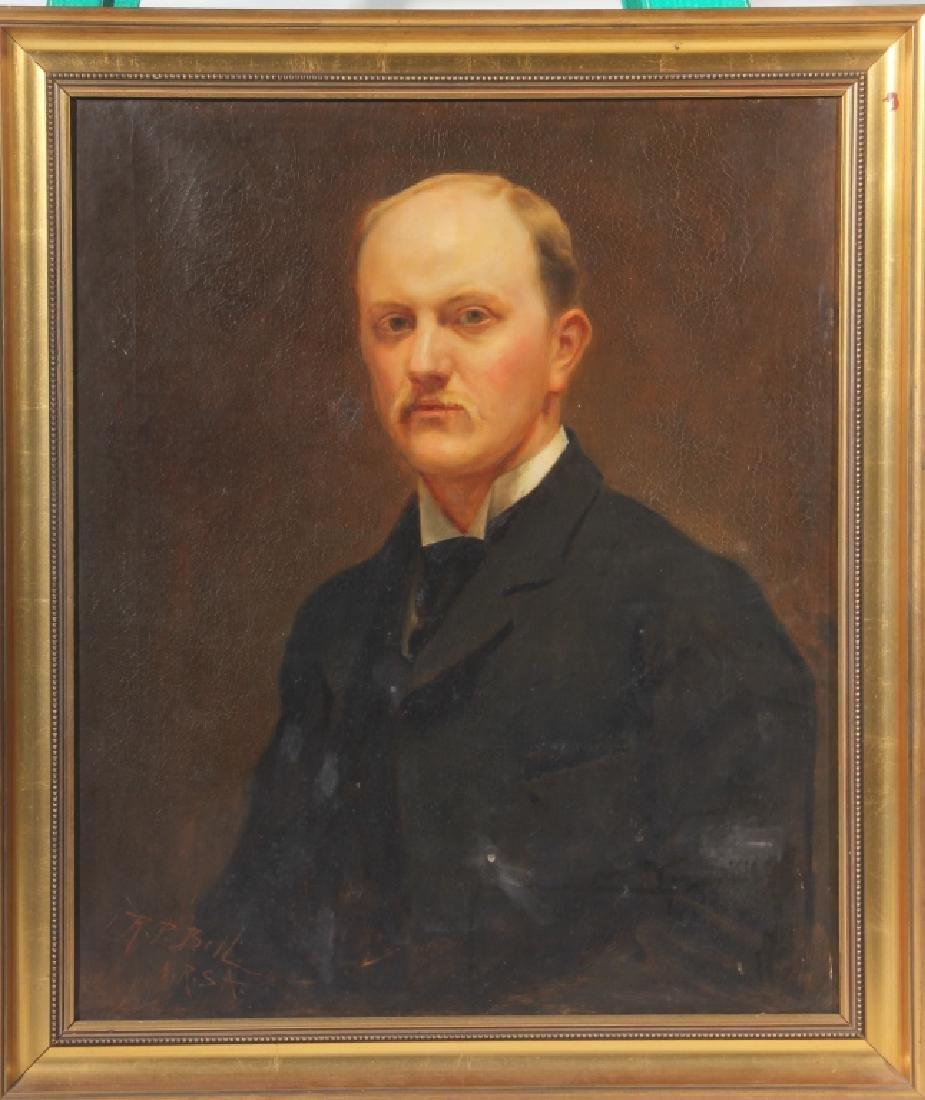 Robert Purvis Bell