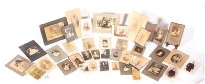 Collection Antique South Carolina Photographs